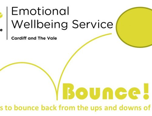 Bounce! New course for 10-13 year olds